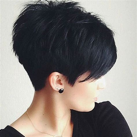 sexy hot back views of pixie hair cuts best 25 short hairstyles for women ideas on pinterest
