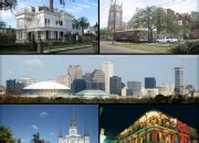 effects  hurricane katrina   orleans  full wiki