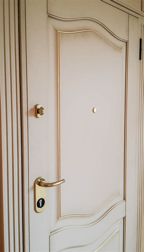 decorare porte interne esempi porte interne classiche modello gemma xilema