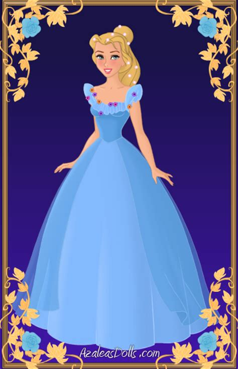 Cinderella 2015 by Colour1Art1Chick on DeviantArt