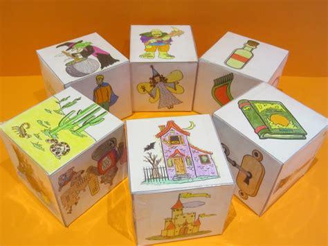 docenteca cubos material did 225 ctico para redactar jugando