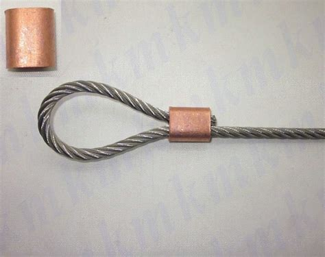 popular wire rope connector from china best selling wire