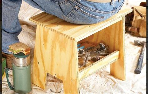 Small Wood Stool Plans by Small Stool Plan Woodwork City Free Woodworking Plans
