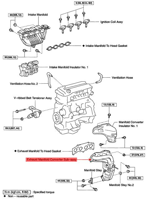 P0420 Toyota Camry 02 Camry 2 4 I A Po420 What Do I Need To Do