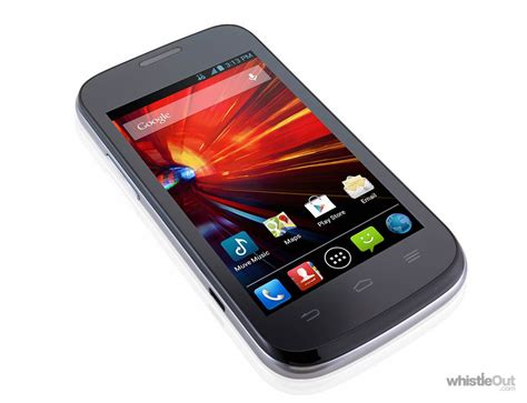 zte mobile phone zte concord ii on t mobile compare plans deals prices