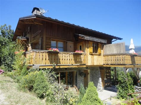 Meribel Appartments by Self Catering Ski Chalet Apartments Meribel Apartments
