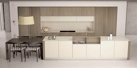 novedades en cocinas dise 241 o de cocinas interioristas y decoradores cocinas