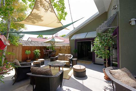 Moderne Terassen 5316 industrial design bungalow in slc modern patio salt