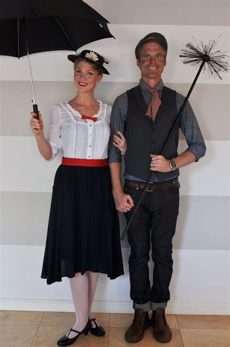 easy diy mary poppins   chimney sweep costumes