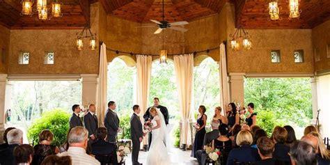wedding venues canton oh gervasi vineyard weddings get prices for wedding venues