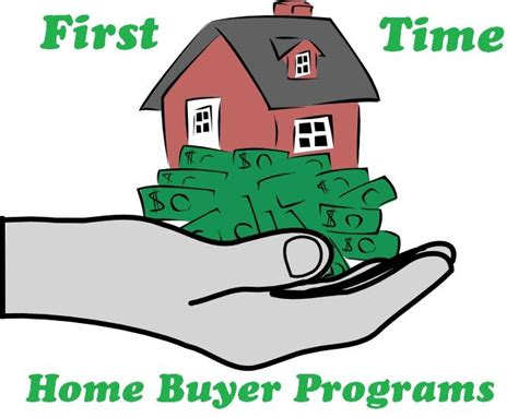 Federal Government Programs For Time Home Buyers by 1248 Best Real Estate Or Houseing Images On