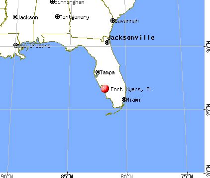 fort myers florida fl profile population maps real