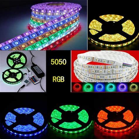 Led Smd 5050 300 Led 5 Meter Striscia Led Smd 5050 300 Led 5m Epistar Rgb Multicolor Led Verlichting Product Id