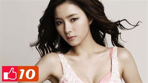 actress of korea top 10 cutest korean actresses in 2014 youtube