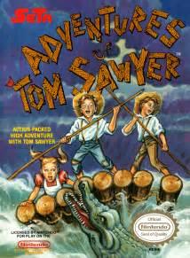 adventures of tom sawyer game giant bomb