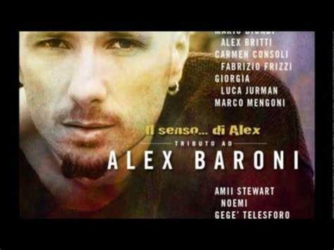 cambiare baroni testo alex baroni viaggio doovi