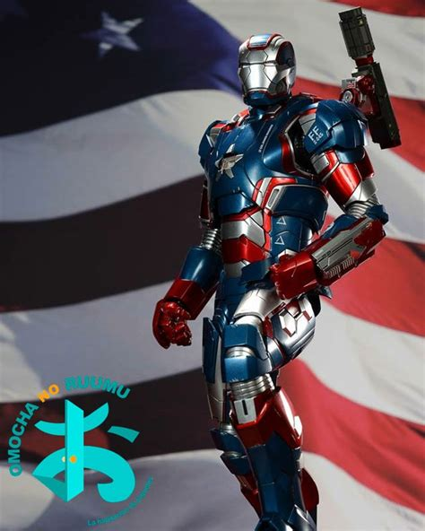 Ironman Patriot Tideway iron patriot toys ironman 3 en mano envio gratis 8 199 00 en mercado libre