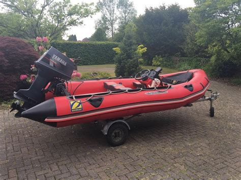 inflatable boats motor yamaha zodiac futura s inflatable boat dinghy 40hp outboard motor