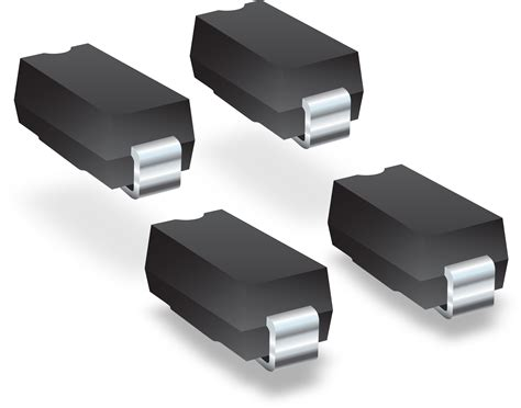 surge protection diode bourns announces new transient voltage suppressor diodes for surge and esd protection