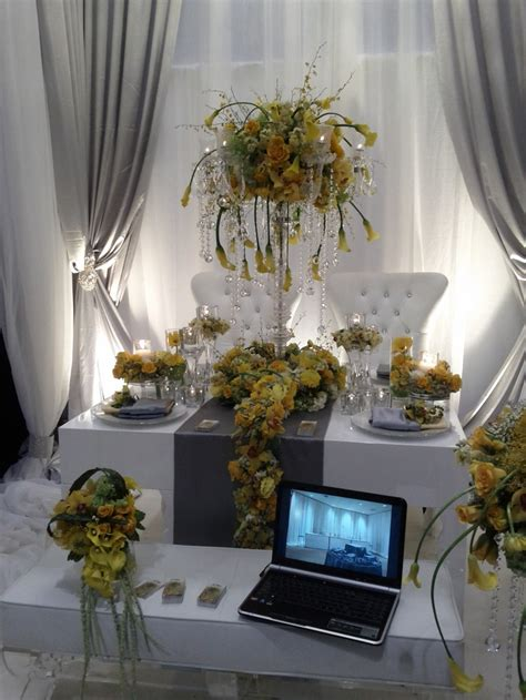 Groom Table Decoration by 17 Best Images About Groom Table On