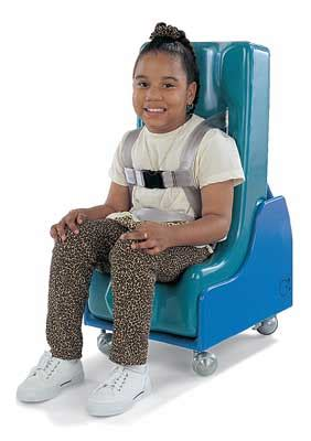 tumble forms  mobile floor sitter feeder seat