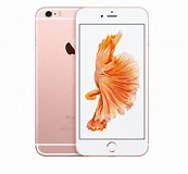 Image result for Rose Gold iPhone 6 Plus