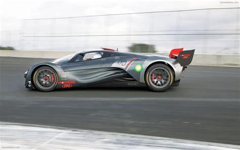 mazda furai concept car widescreen car wallpapers