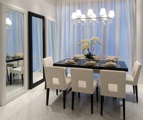 Rideaux Salle A Manger Moderne by Voici La Salle 224 Manger Contemporaine En 62 Photos
