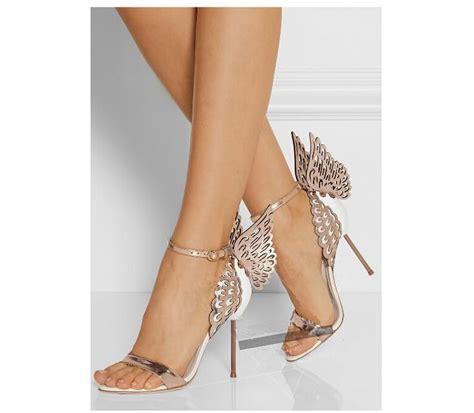 Sandal High Heels Wanita Trendy Sandal High Heels Terbaru Lia 590 branded high heels boot hto