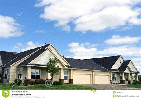 duplex builders duplex homes stock image cartoondealer com 38452633