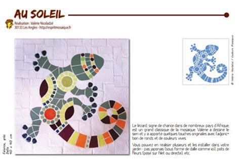 Modele Mosaique A Imprimer modele pour mosaique a imprimer