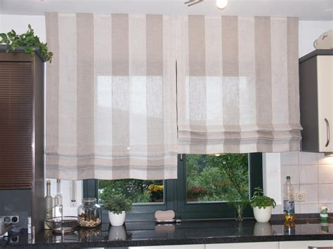 Home Interior Design Trends raffrollo gestreift roomido com