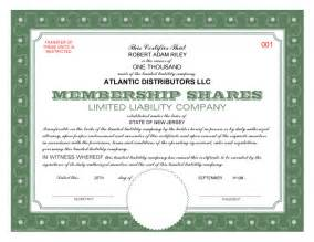 blank stock certificates 5 immediate download