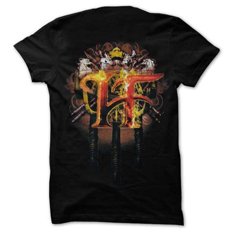 T Shirt Hammerfall distbox hammerfall t shirt hammer