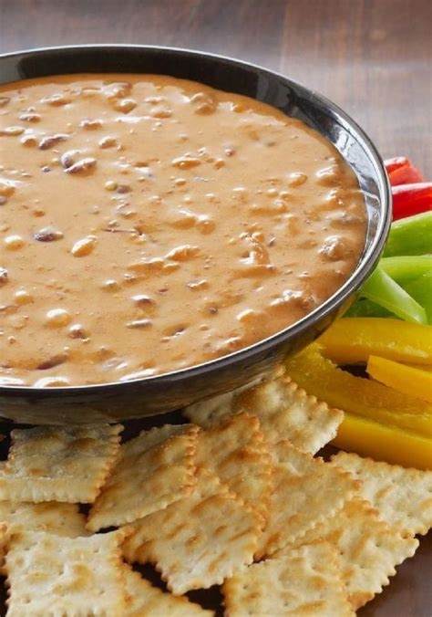 velveeta chili dip just two ingredients and 10 minutes stand between you and this velveeta