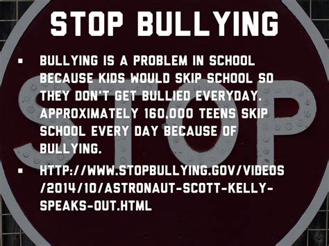 how to stop a from how to stop bullying by kevin bui