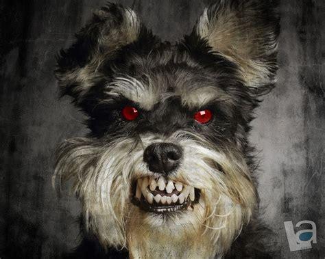 evil puppy evil by lucasargenta on deviantart