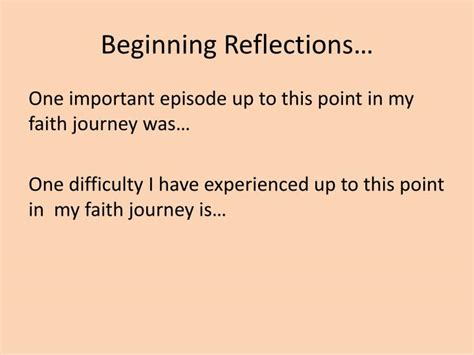 my path of faith a s journey learning how to see live and through jesus books ppt path through catholicism powerpoint presentation