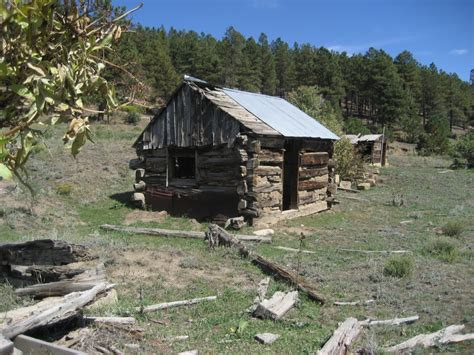 Homestead Cabin by Panoramio Photo Of Abandoned Log Cabin Homestead