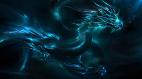wallpaper android dragon blue dragon android wallpapers 1745 hd wallpapers site