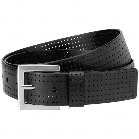 Perforated Belt aquarius mens perforated belts ebay