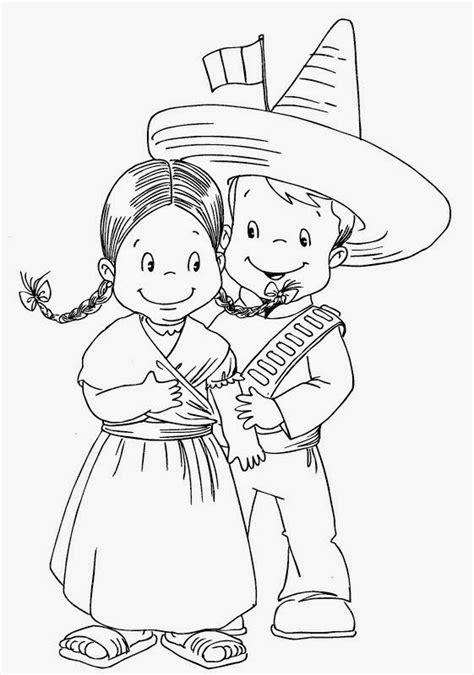 imagenes de la revolucion mexicana para preescolar dibujos para colorear revolucion mexicana dibujos para