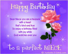 free niece birthday cards xoaqwepo happy birthday niece poems