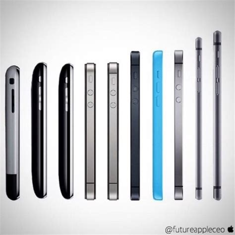 iphone generations 1000 ideas about apple smartphone on iphone 7 concept smartphone and apple