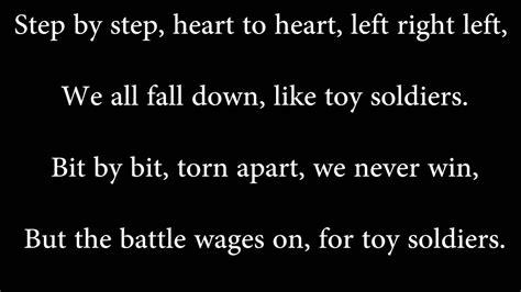 eminem  toy soldiers lyrics full hd  youtube