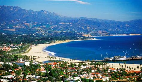 Pch To Santa Barbara - dramatic drives pacific coast highway tres bohemes