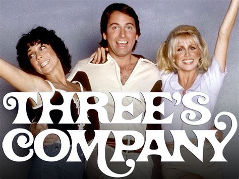 Three S | williambrucewest comreboot that bitch three s company