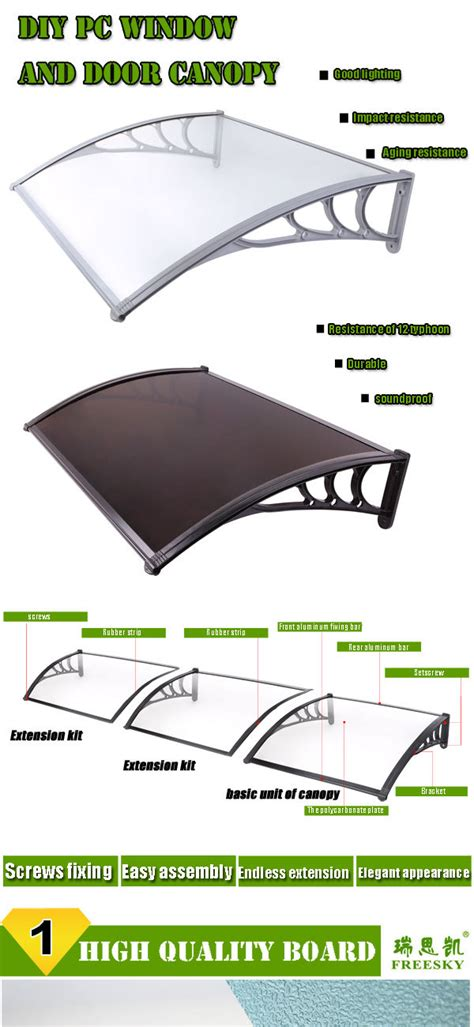 guangzhou begreen carefree deck extendable awnings balcony