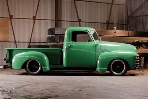 New Collour Sprei Anti Air Size 120x200 1947 1953 chevy truck quot gt sport performance quot chassis