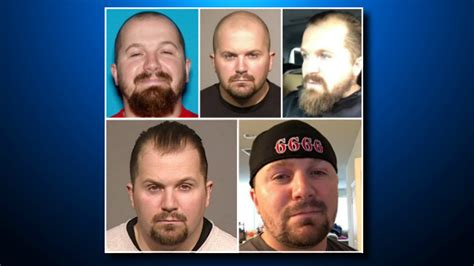 christopher russell jr sonoma county hells angels member a fugitive after federal